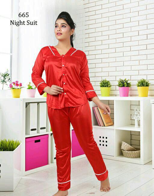 Fancy Night Suit